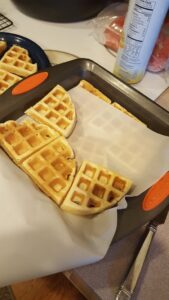 Skip the Store Bought Make Your Own Frozen Waffles