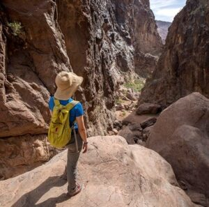 Free Entrance to National Park Days