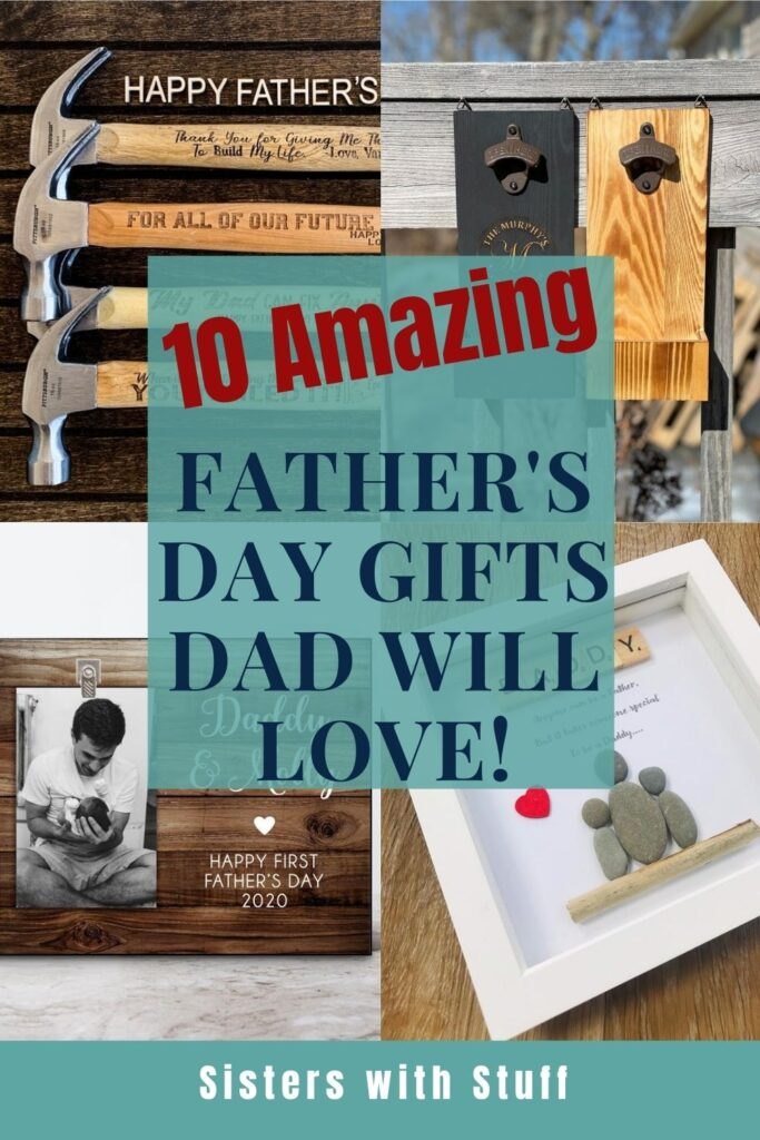 10 Amazing Father's Day Gifts